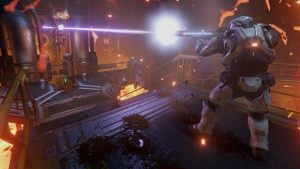 DOOM Open Beta Extended, PC Frame Rate Unlocked