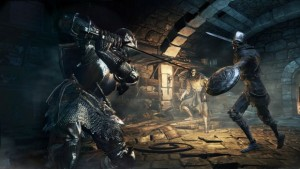 Dark Souls 3 PC Errors and Fixes- Game Crashes, Flickering Image, Resolution Errors, and More
