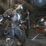 Dark Souls 3 Patch 1.11 Launches August 25