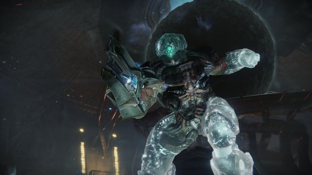 Here's how big the Destiny April update is