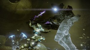 Destiny Sterling Treasures Patch Coming Today
