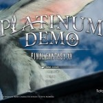 Final Fantasy 15: Platinum Demo Proves That The Final Game Will Feel Magical