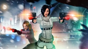 Fear Effect Sedna Interview: Retro Revival, Tactical Turn