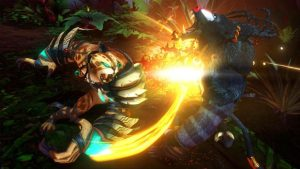 Insomniac Games Reveals Feral Rites: Action Adventure Title Bound for Oculus Rift