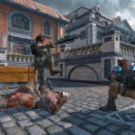 Gears of War 4 Social Quickplay Goes Cross-Play on Xbox One, Windows 10