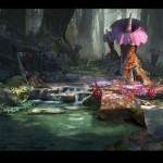 God of War 4 Concept Art Leaked, Features Norse Setting – Report