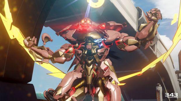 Halo 5 Guardians_Warzone Firefight