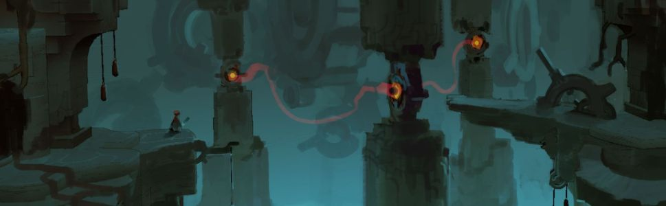 Hob Interview: Out of the Torchlight, Into Mystery