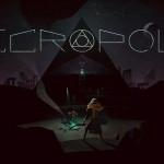 Necropolis Review – This Is No Dark Souls