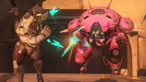 Overwatch PTR Update Buffs Lucio's Damage, Nerfs Self-Healing
