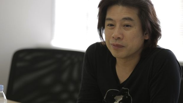 Platinum Games_Tatsuya Minami