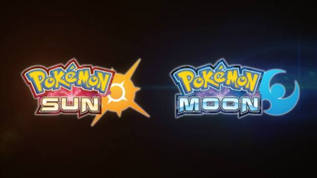 Pokemon Sun and Moon 3