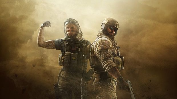 Rainbow Six Siege_Operation Dust Line