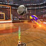 Rocket League on Switch Runs At 720p/60 FPS, Both Docked and Undocked