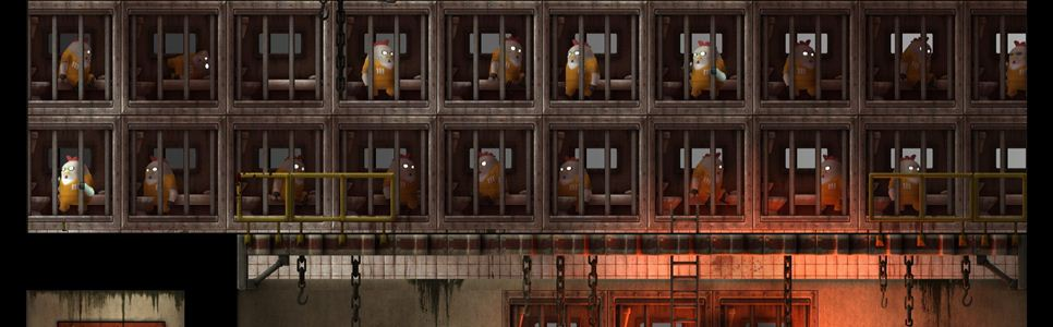 Rocketbirds 2: Evolution Preview – Do These Birds Sing And Have Fun?