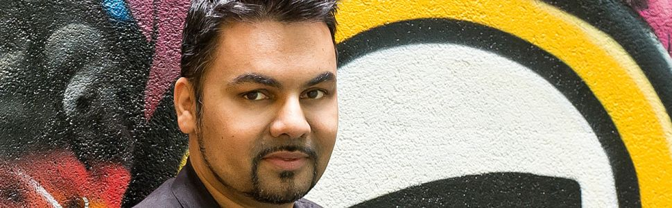 An Interview With Shahid Kamal Ahmad: Former Sony Exec Talks Indie Work, The Future