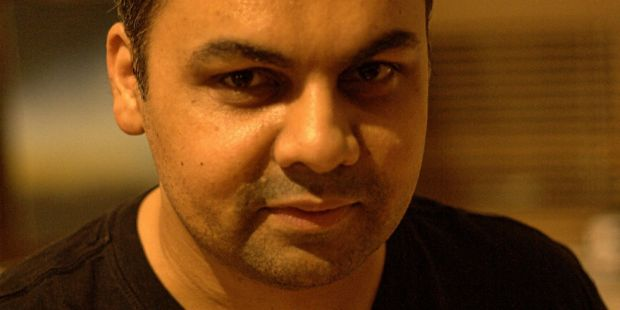 Shahid Kamal Ahmad