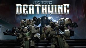 Spacehulk: Deathwing Gets First Gameplay Trailer