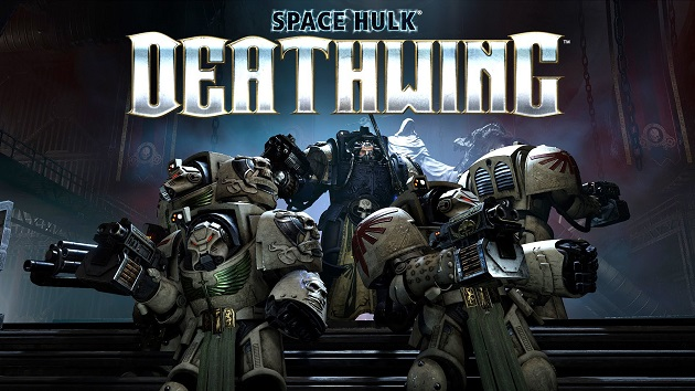 Spacehulk Deathwing