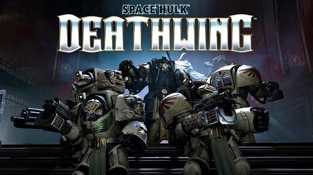 Spacehulk Deathwing