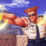 Street Fighter 5 Servers Going Down for Guile Update