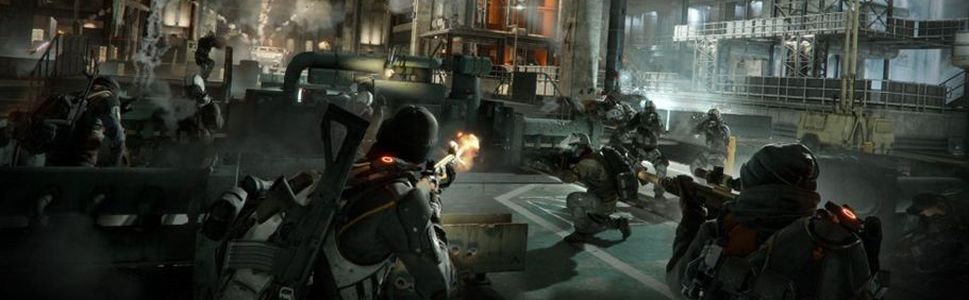 The Division Update 1.1 Impressions – Get Lost, Falcon