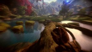 Valley Is Newest Game From Slender: The Arrival Developer