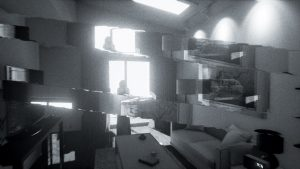 Assemblance Is A Highly Discomfiting New Psychological Horror Game In The Vein of P.T.