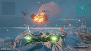 Dreadnought, The 5v5 Spaceship Shooters, Enters Closed Beta This Week