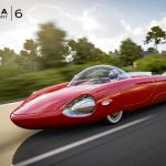 Forza Motorsport 6 Gets A Fallout 4 Inspired Car Today