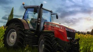 Farming Simulator Sells Through 1 Million Units
