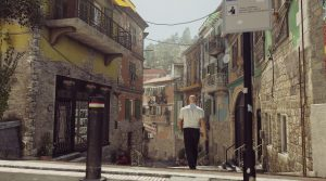 Hitman Episode 2 'Sapienza' Gets New, Gorgeous Screenshots