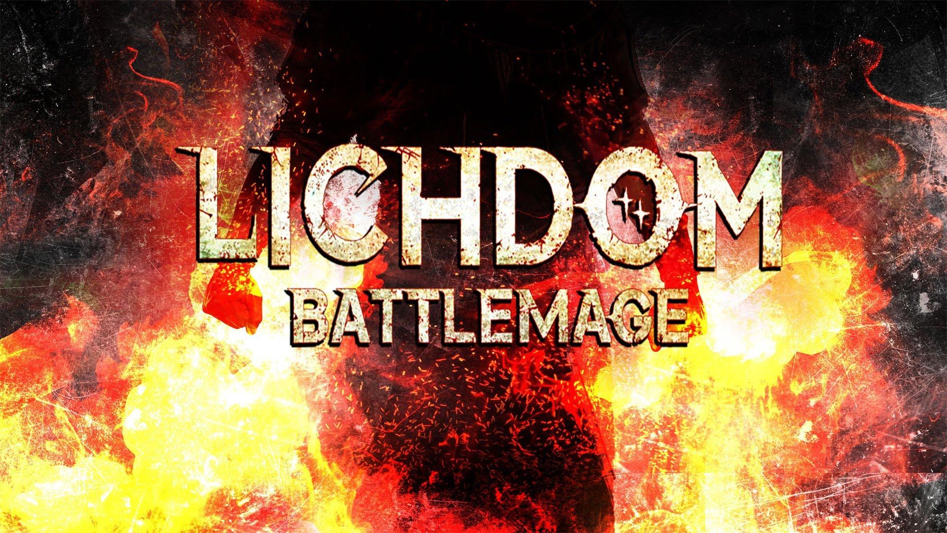 lichdome battlemage