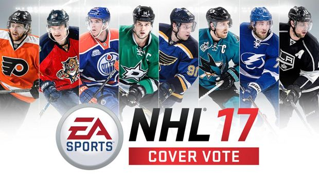 Nhl 17 Beta Coming In July