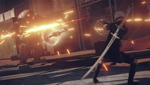 Nier Automata Currently Not Planned for Xbox One Release