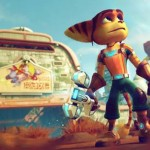 Ratchet And Clank Dev Explain Why It Won't Run At 60FPS On PS4 Pro