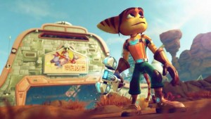 Ratchet and Clank Review – Epic Fun