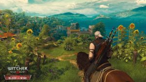The Witcher 3: Wild Hunt Blood and Wine Review – A Beautiful Sendoff