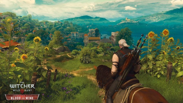 The Witcher 3 Gameplay Designer Leaves CD Projekt RED