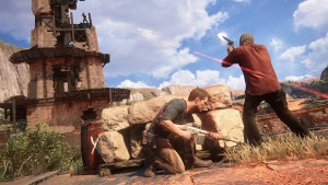 Uncharted 4's Survival Mode Coming in December: 3 Player Co-op, 10 Maps and 50 Waves