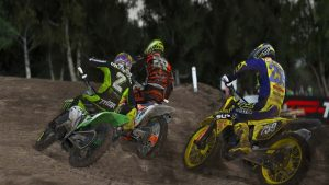 MXGP 2: The Official Motocross Videogame Review – A Genre Thirsty For A Revolution