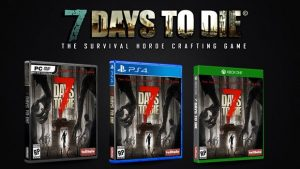 7 Days To Die Coming To PS4 And Xbox One In June