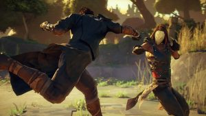 Absolver Interview: Dancing With Combat