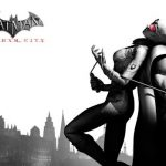 Batman Arkham Asylum, Arkham City Remasters Announced for Xbox One/PS4