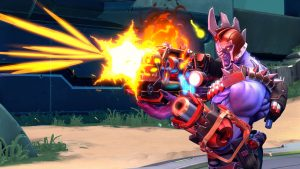 Battleborn Winter Update Overhauls Progression, Adds Daily Quests and More