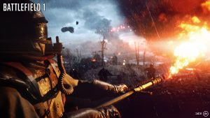 Battlefield 1 Ventures to Western Front and Arabia, Vehicles Largest Ever Built In-Game
