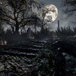 Bloodborne Hunter's Dream Recreated in Unreal Engine 4 by DICE Artist