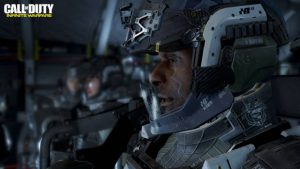 Call of Duty Infinite Warfare: 15 New Features You Need To Know About