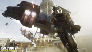 Call of Duty: Infinite Warfare Requires 70GB Of Installation Space on PC