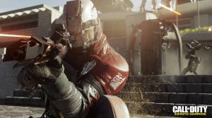 Call of Duty: Infinite Warfare New Trailer Shows Off The Game's Crafting System
